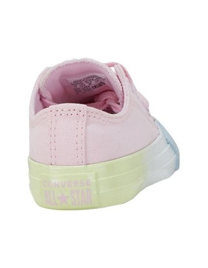 Chuck Taylor All Star Ox Ombre Youth Girls Sneakers image 2
