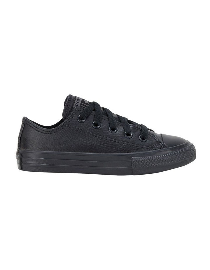 Chuck Taylor All Star Ox Synthetic Youth Shoes image 1