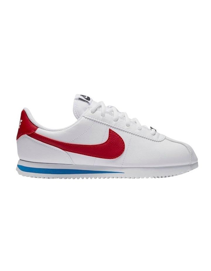Cortez Grade School Boys Sneakers image 1