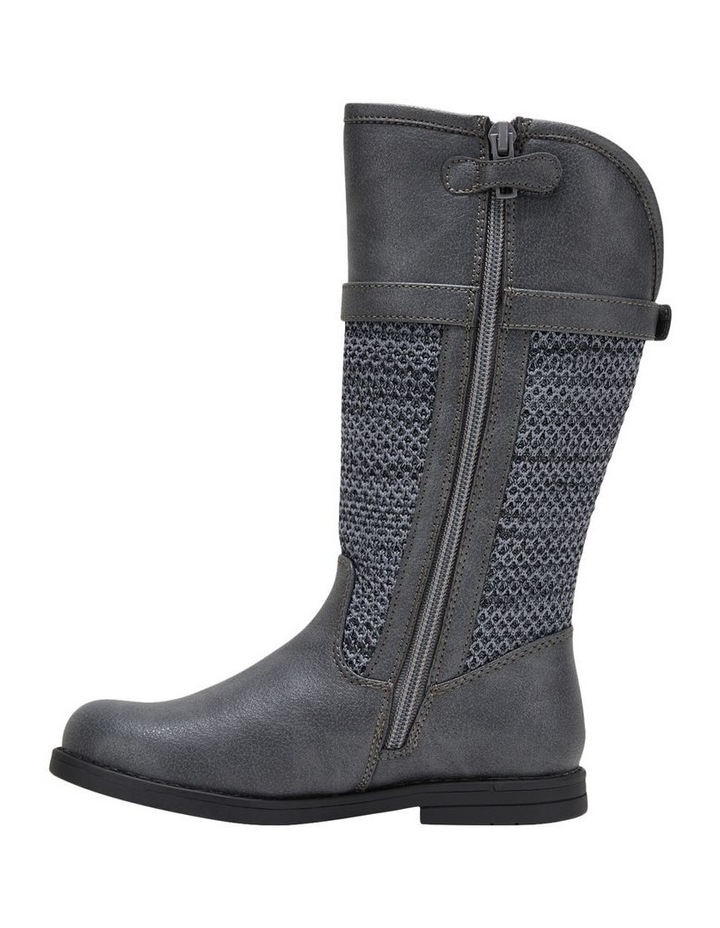 Luni Classic Girls Youth Boots image 3