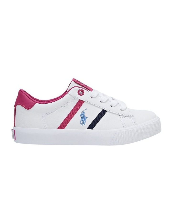 Geoff II Youth Girls Shoes image 1