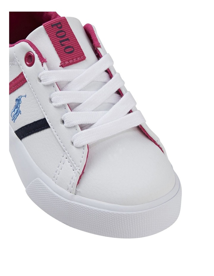 Geoff II Youth Girls Shoes image 4