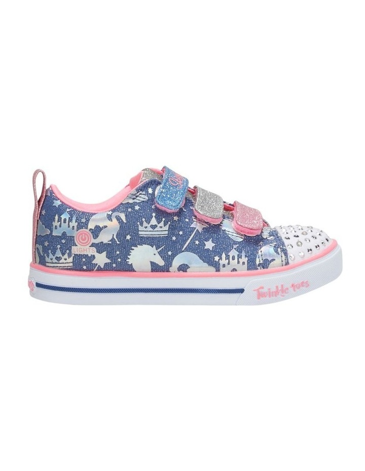 Twinkle Toes Sparkleland Youth Girls Shoes image 1