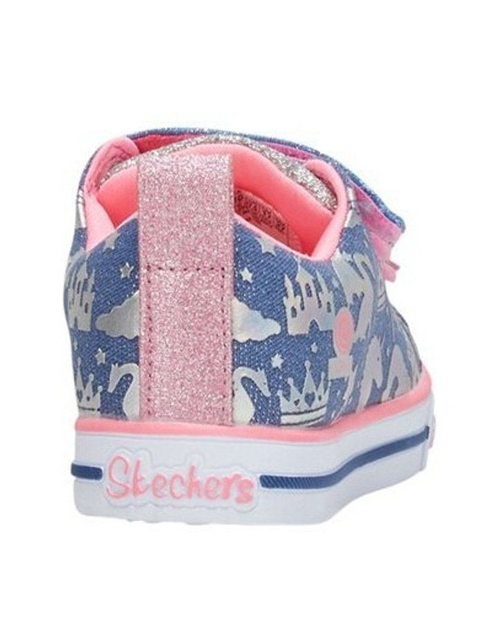 Twinkle Toes Sparkleland Youth Girls Shoes image 2