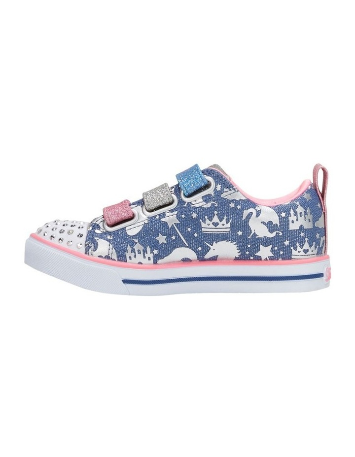 Twinkle Toes Sparkleland Youth Girls Shoes image 3