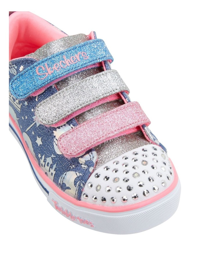 Twinkle Toes Sparkleland Youth Girls Shoes image 4