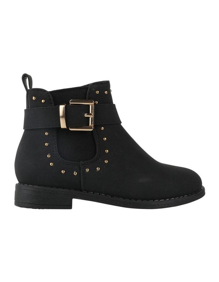 Edge Stud Girls Boots image 1