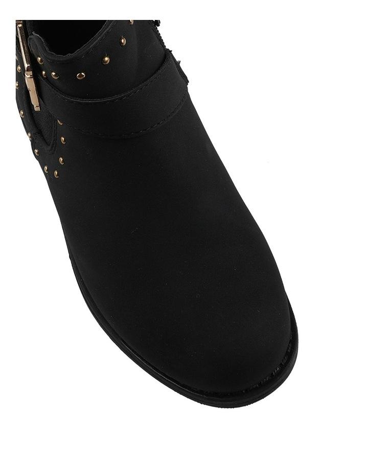 Edge Stud Girls Boots image 4