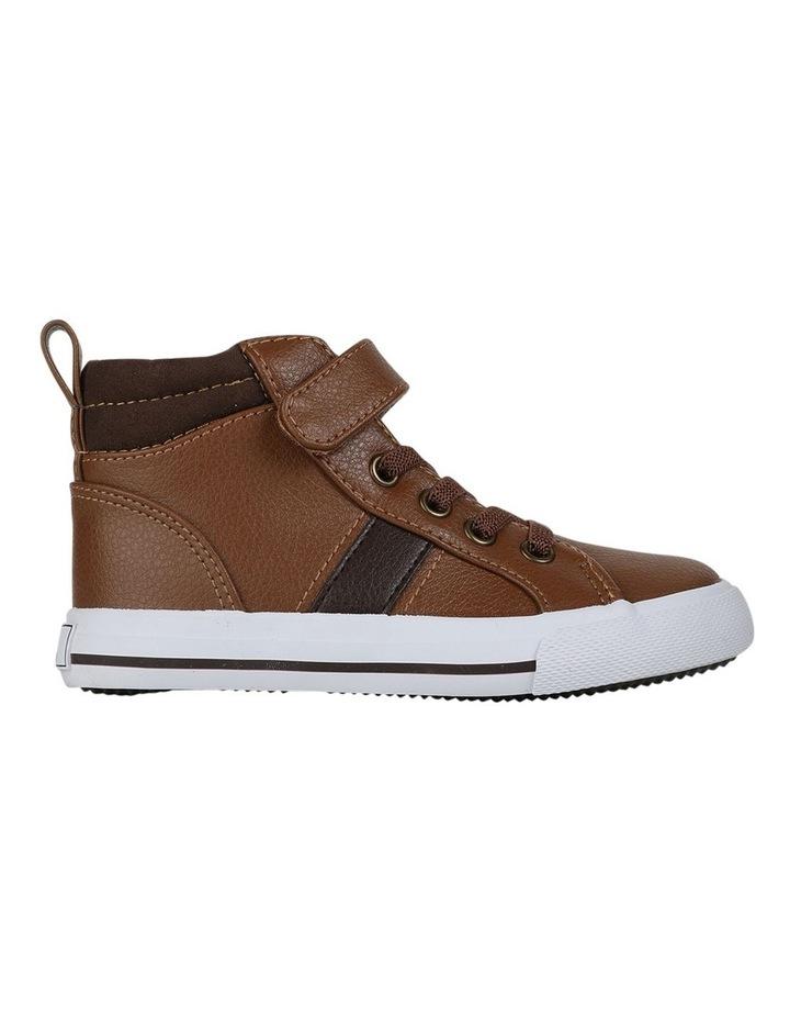 Maverick Hi Top Boys Sneakers image 1