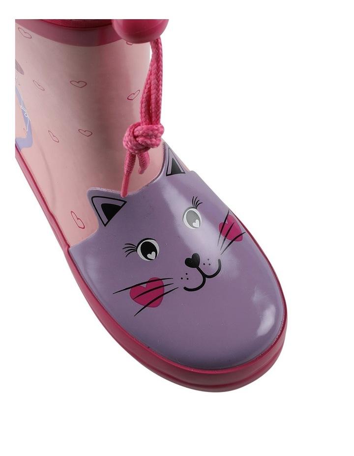 Kitty Kids Gumboots image 4