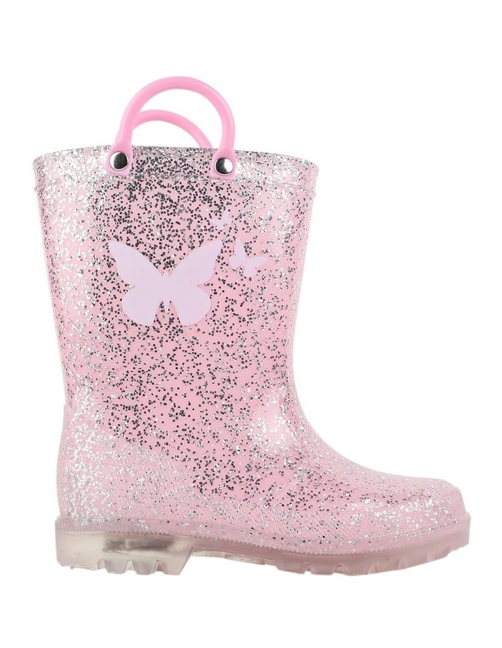 Kiki Butterfly Kids Gumboots image 1