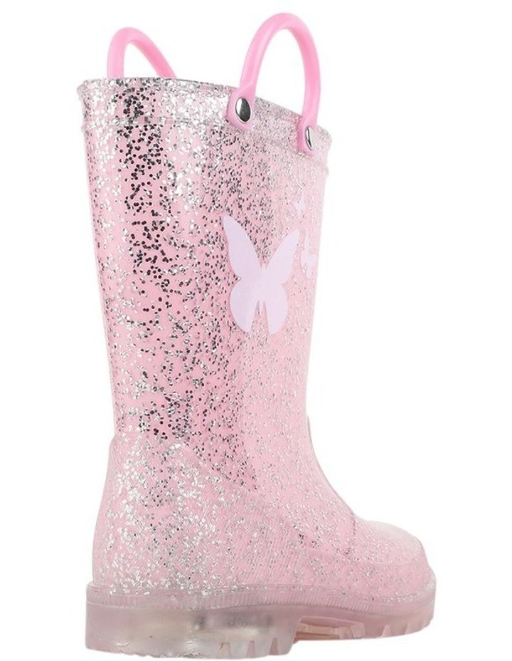 Kiki Butterfly Kids Gumboots image 3