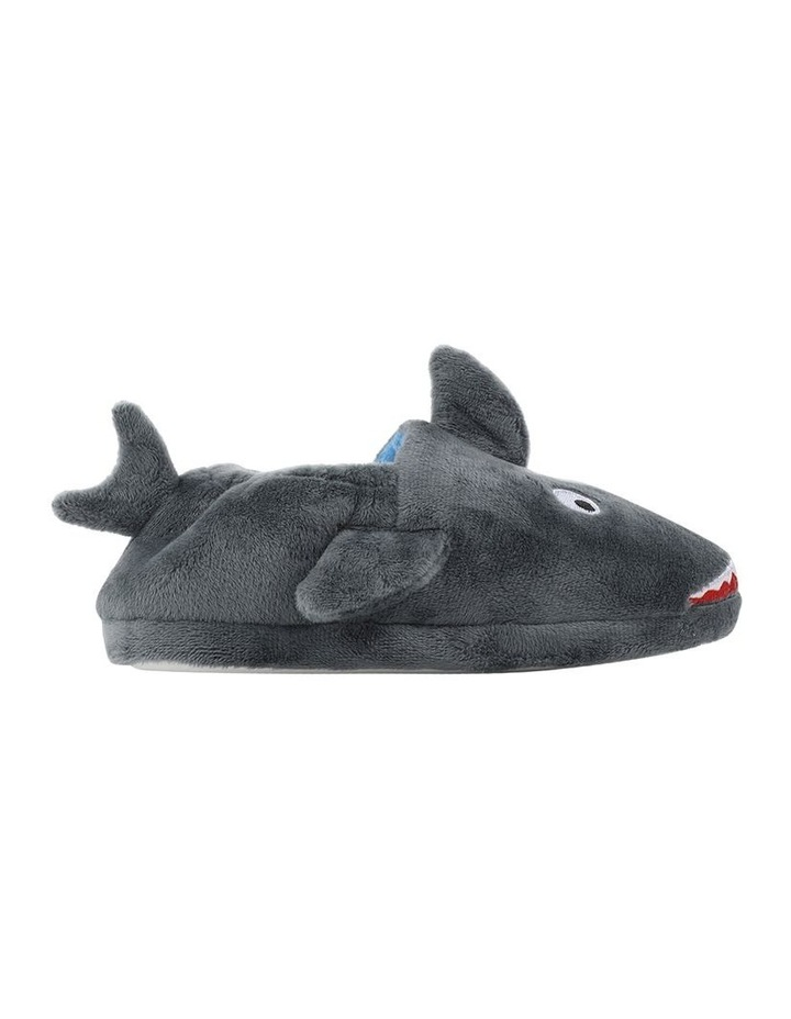 Kory Shark Kids Slippers image 1