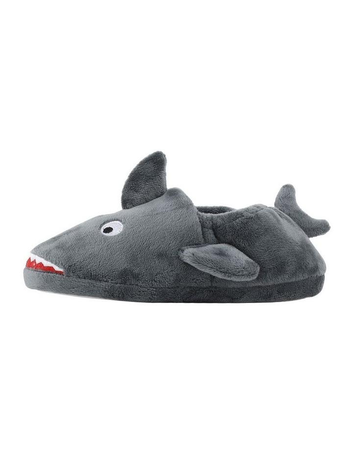 Kory Shark Kids Slippers image 2