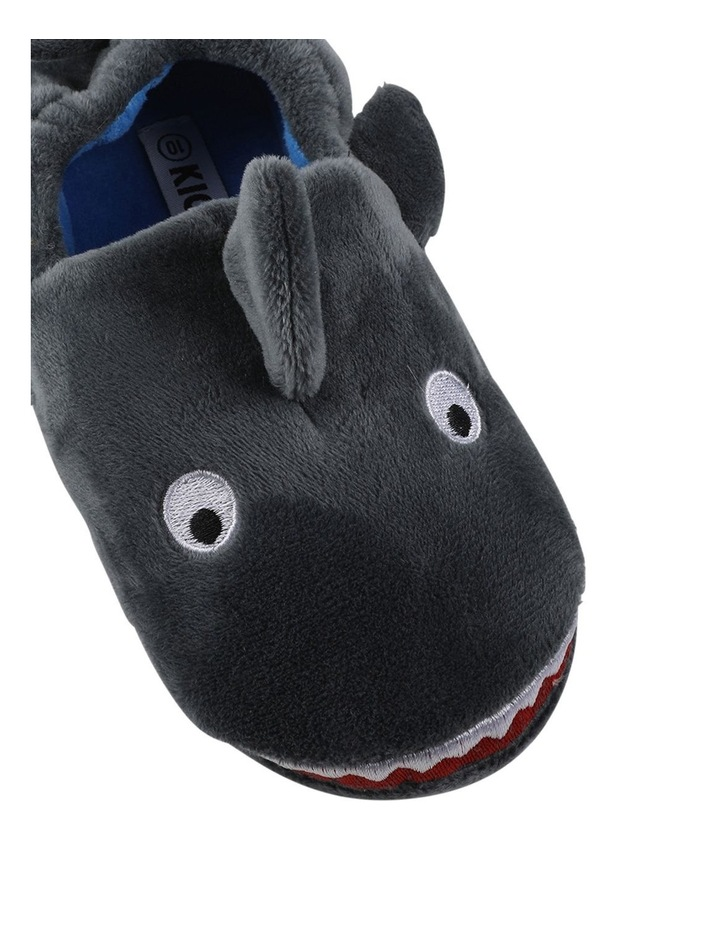 Kory Shark Kids Slippers image 4