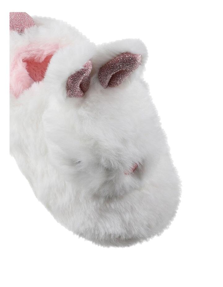Kimmy Bunny Kids Slippers image 4