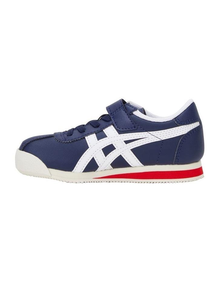 Tiger Corsair Pre School Boys Shoes image 3