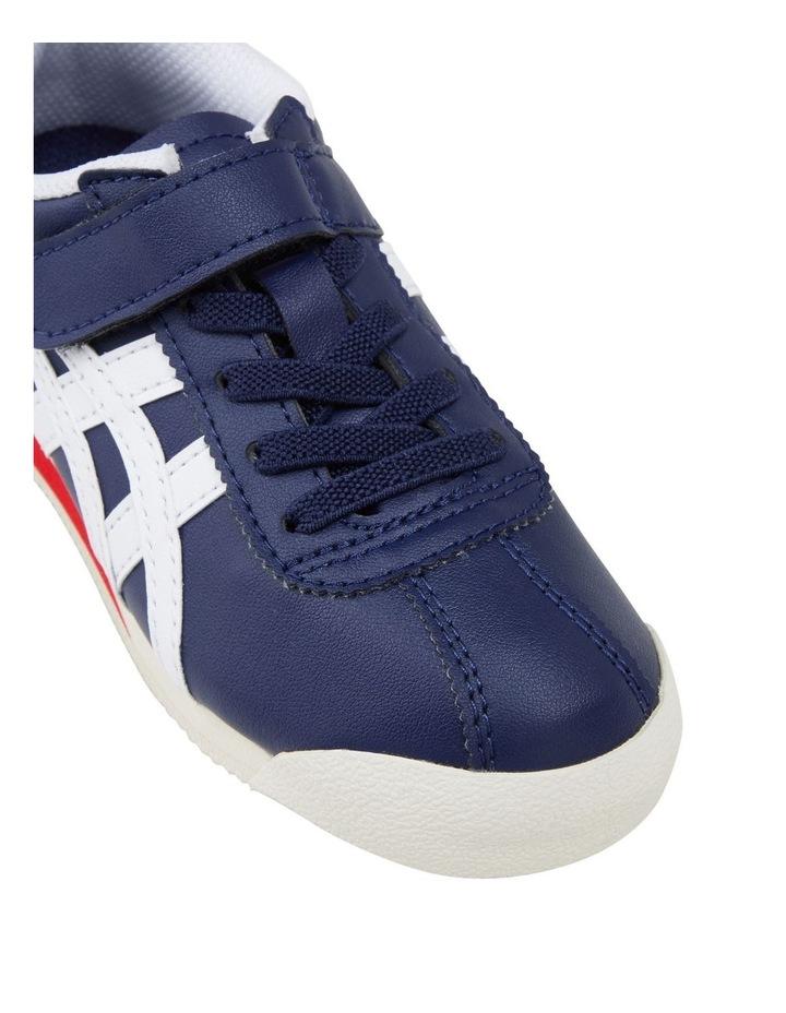 Tiger Corsair Pre School Boys Shoes image 4
