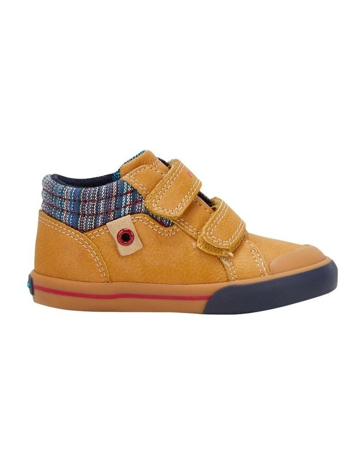 Strap Infant Boys Boots 9583 image 1