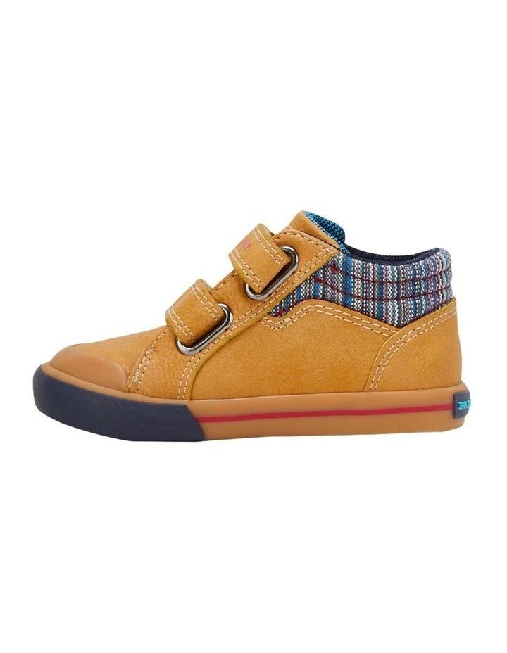 Strap Infant Boys Boots 9583 image 3