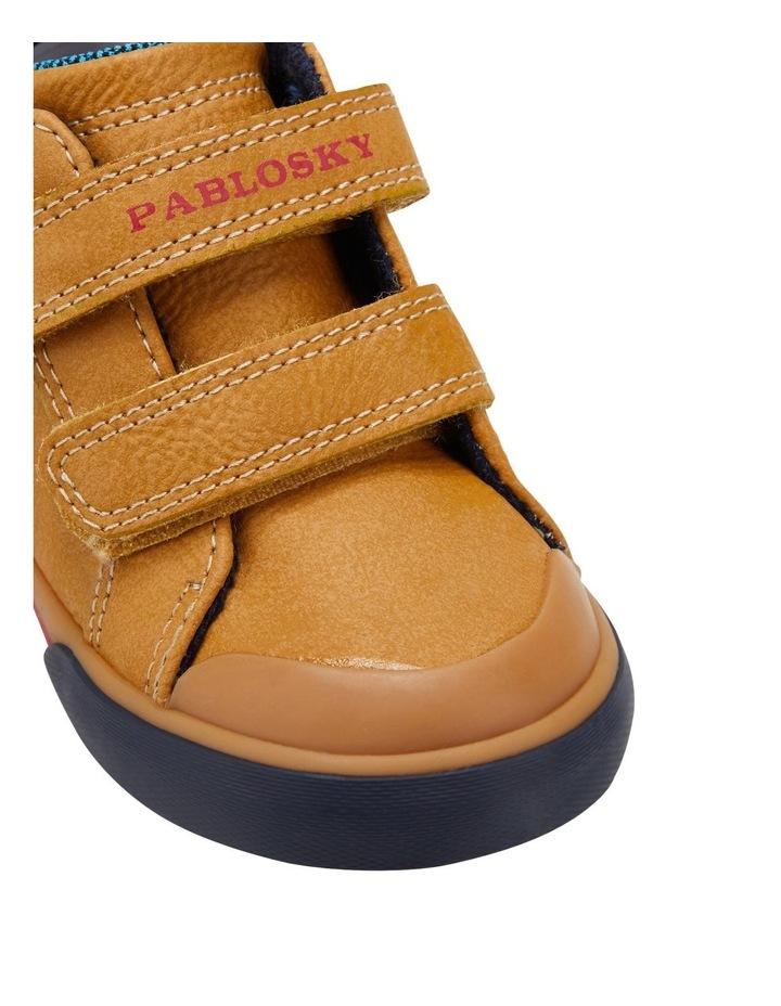 Strap Infant Boys Boots 9583 image 4