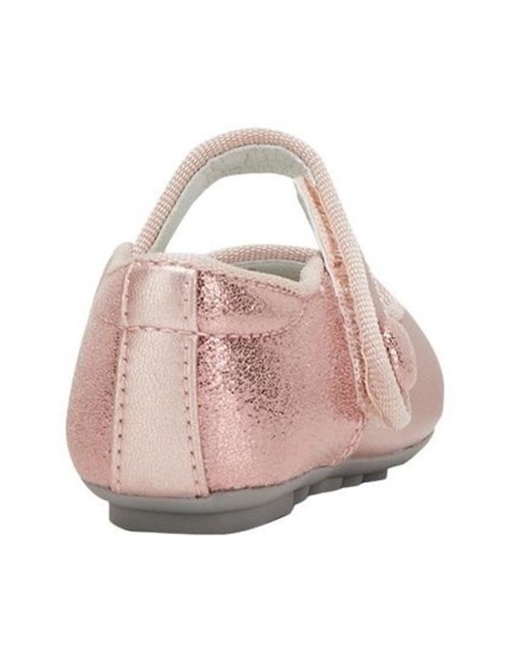 Strap Girls Infant Boots 958570 image 2