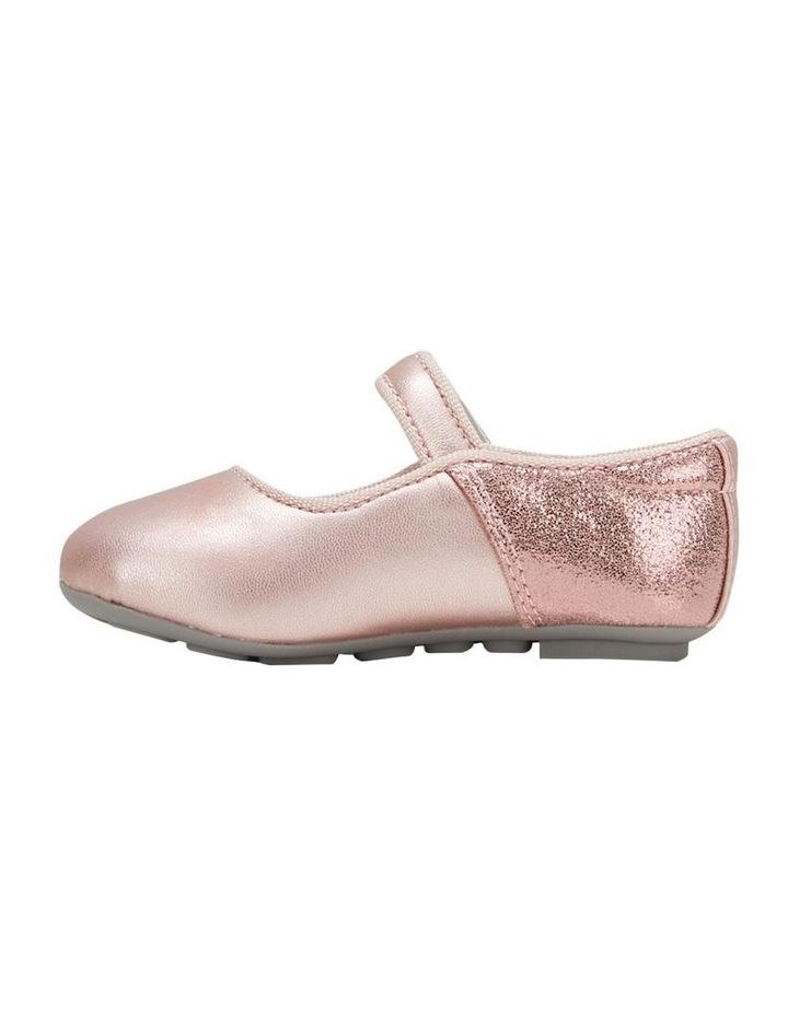 Strap Girls Infant Boots 958570 image 3