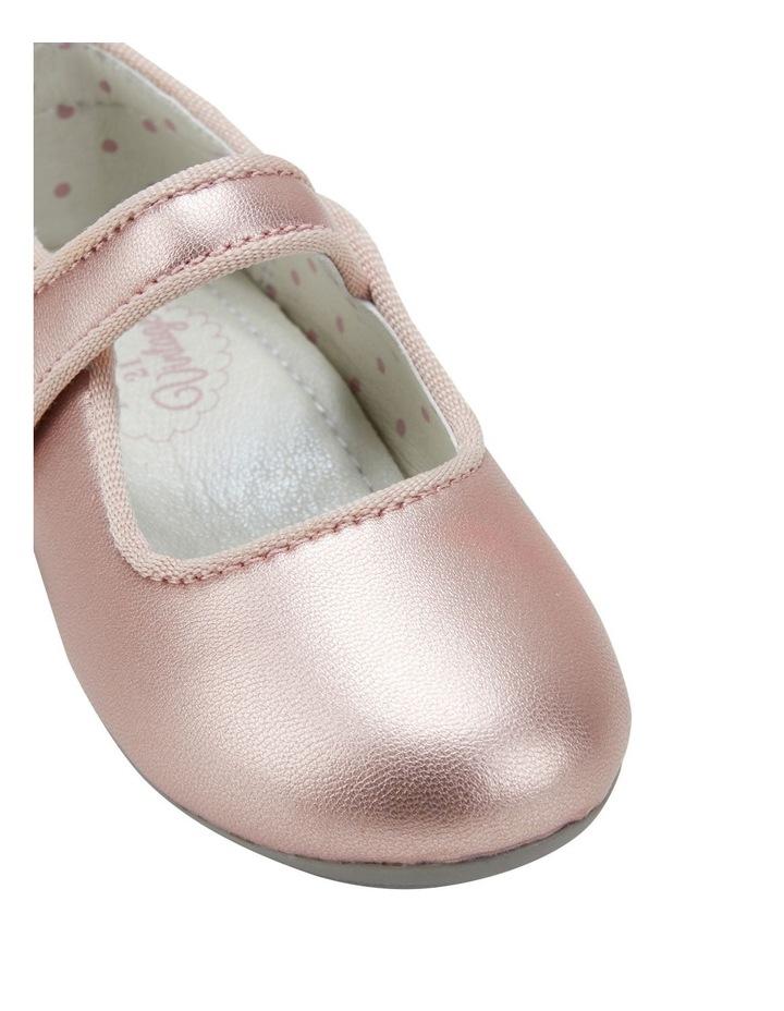 Strap Girls Infant Boots 958570 image 4