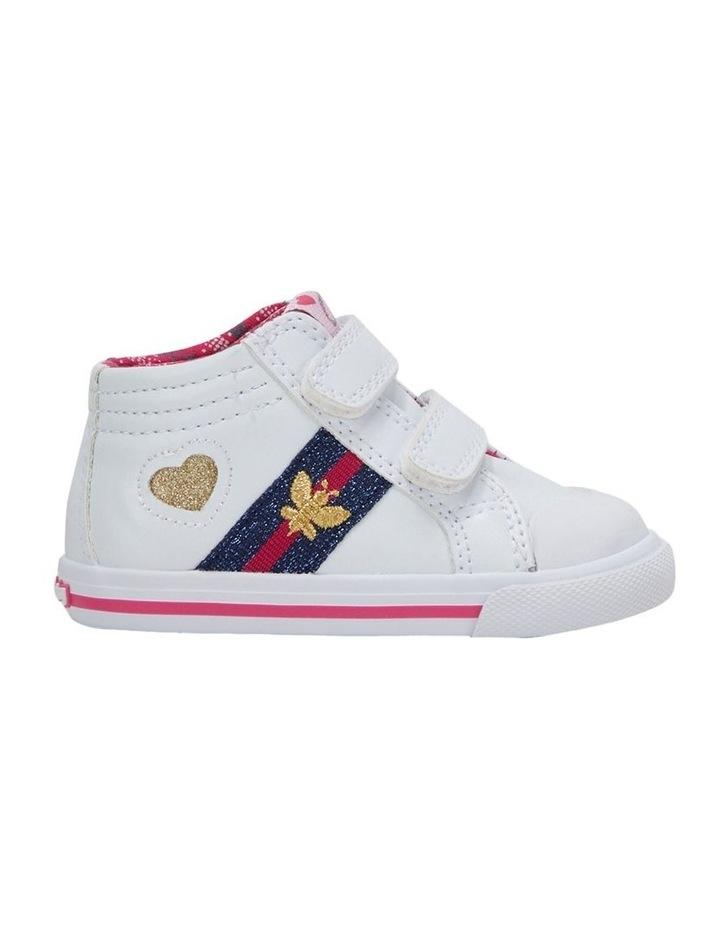 Strap Infant Girls Boots 958400 image 1