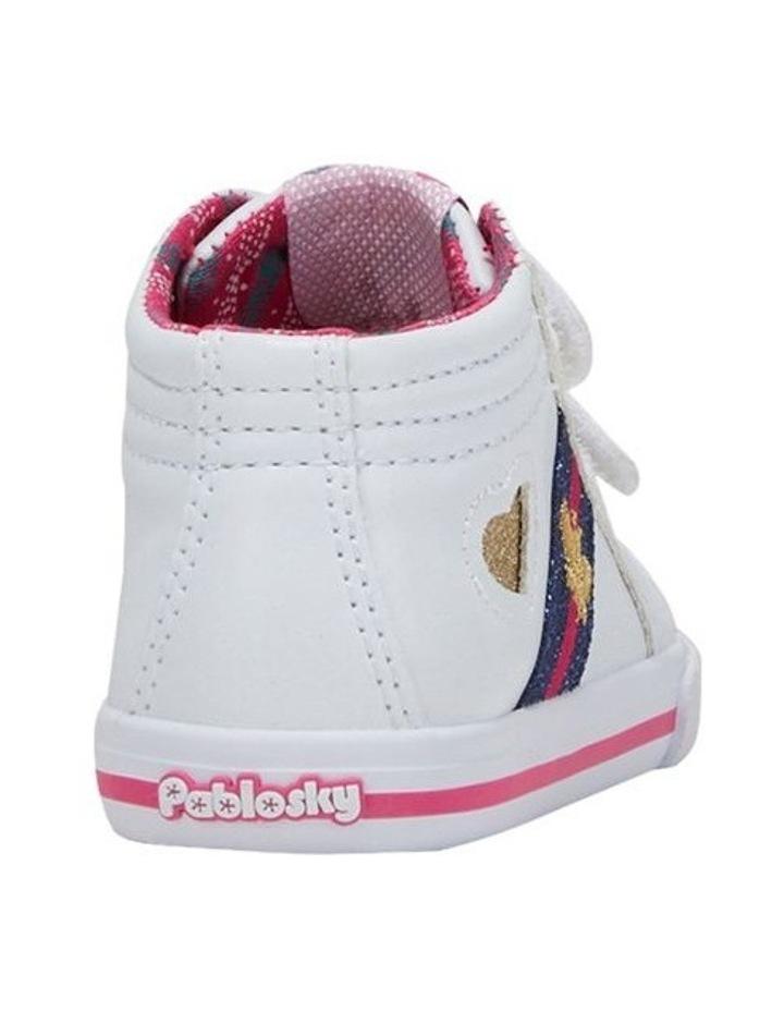 Strap Infant Girls Boots 958400 image 2