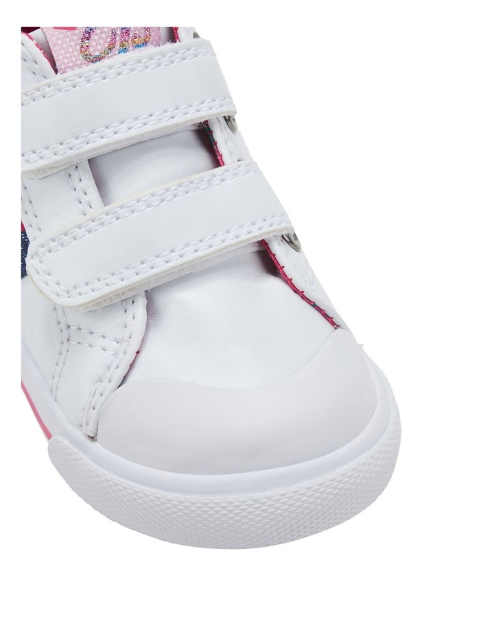 Strap Infant Girls Boots 958400 image 4