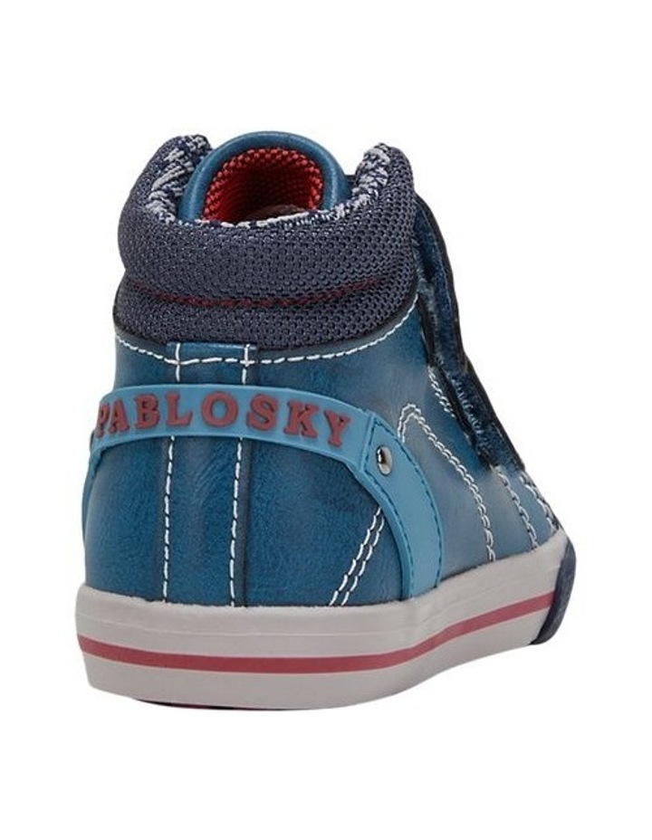 Strap Youth Boys Boots 958730 image 2