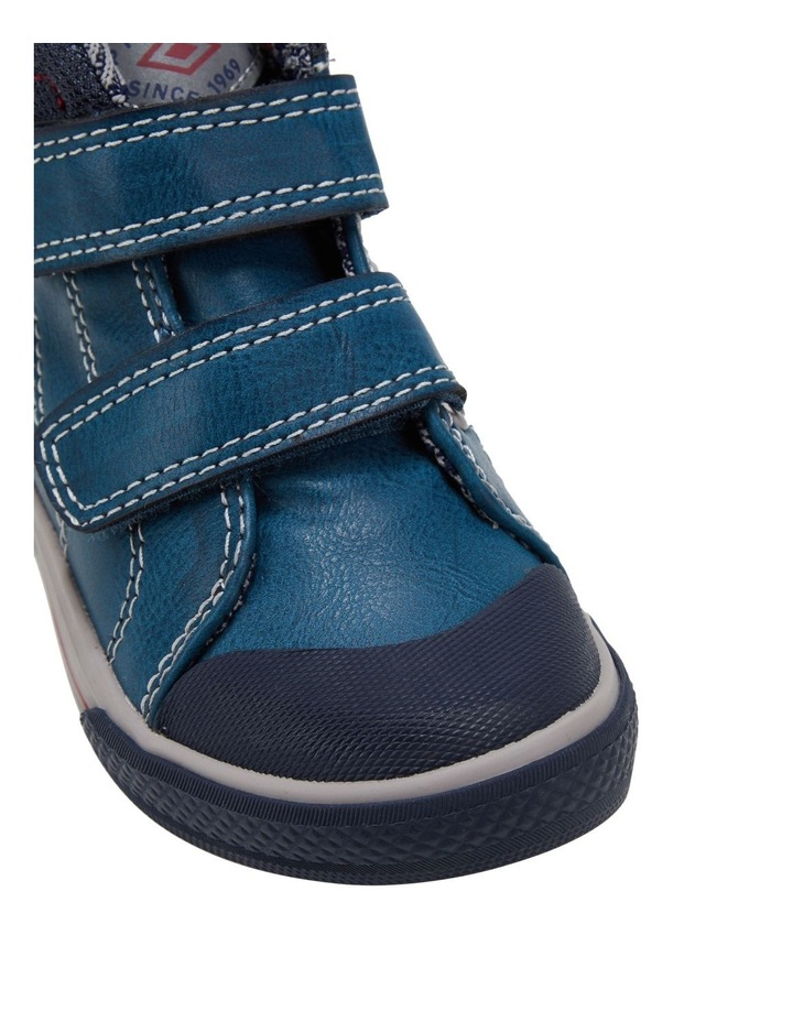 Strap Youth Boys Boots 958730 image 4