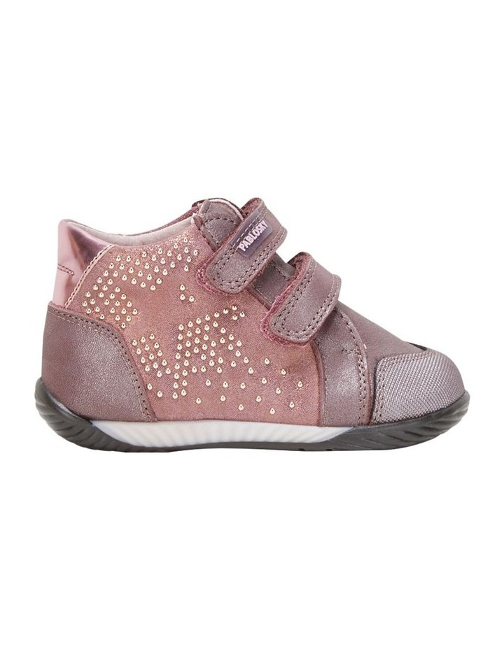 Star Girls Infant Boots 061390 image 1