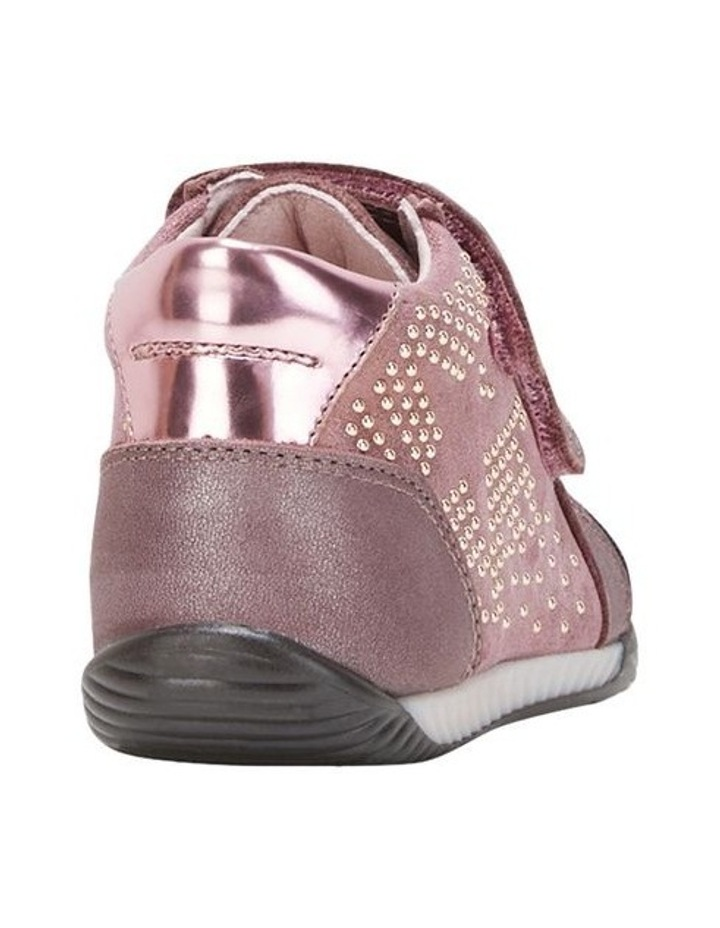 Star Girls Infant Boots 061390 image 2