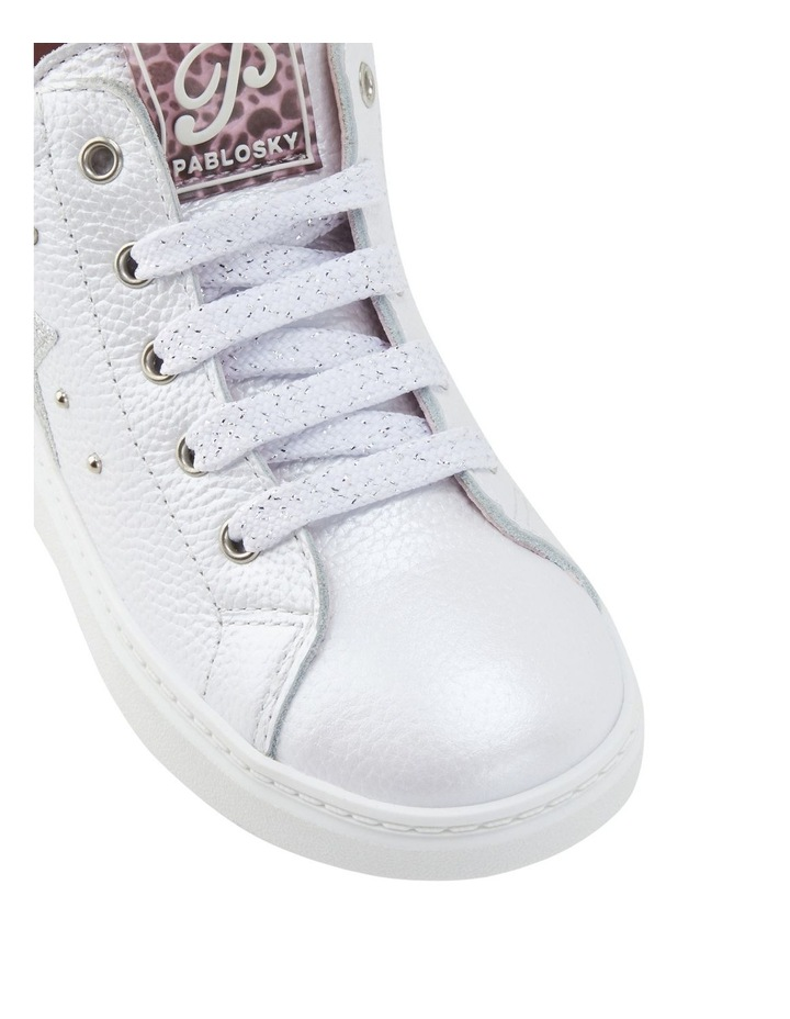 Star Girls Youth Boots 4761 image 4