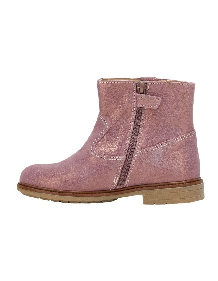 myer girls boots