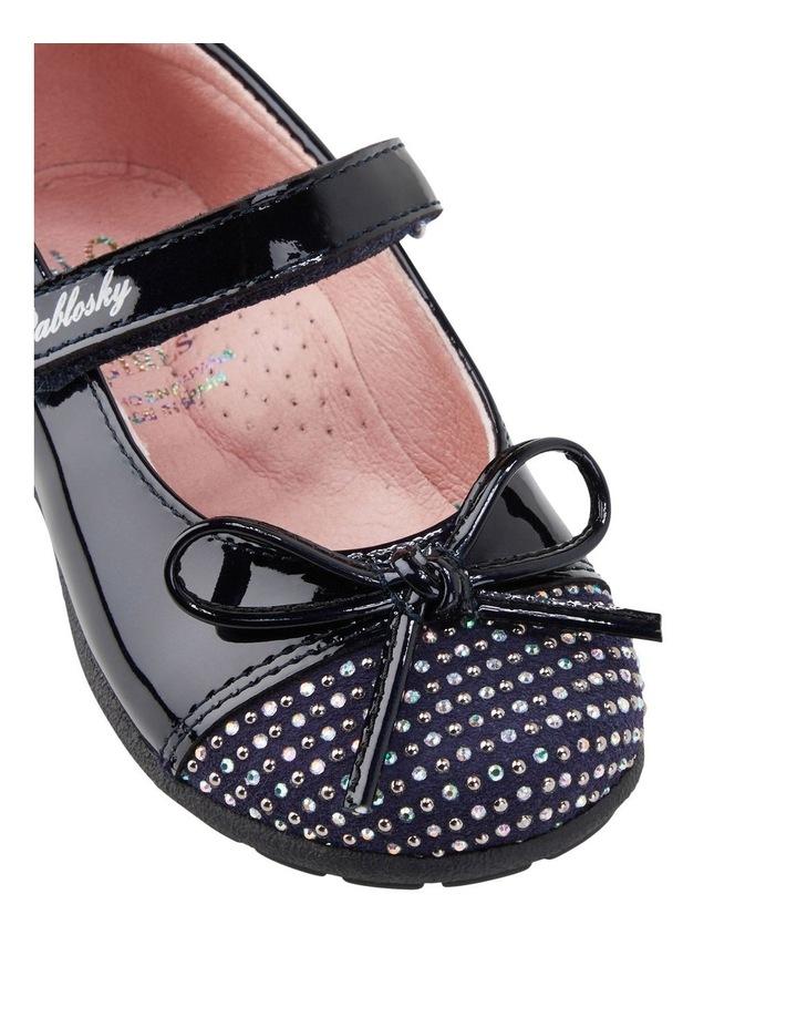 Bow Mary Jane Shoes 3369 image 4