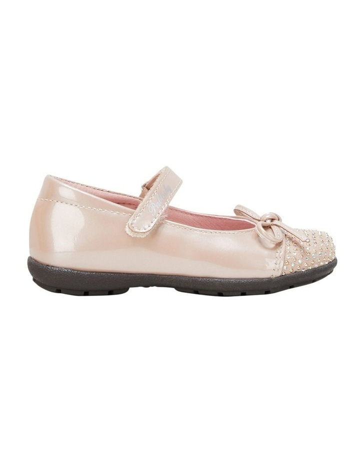 Bow Mary Jane Shoes 3369 image 1