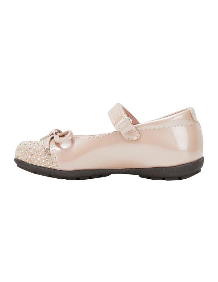 Bow Mary Jane Shoes 3369 image 3