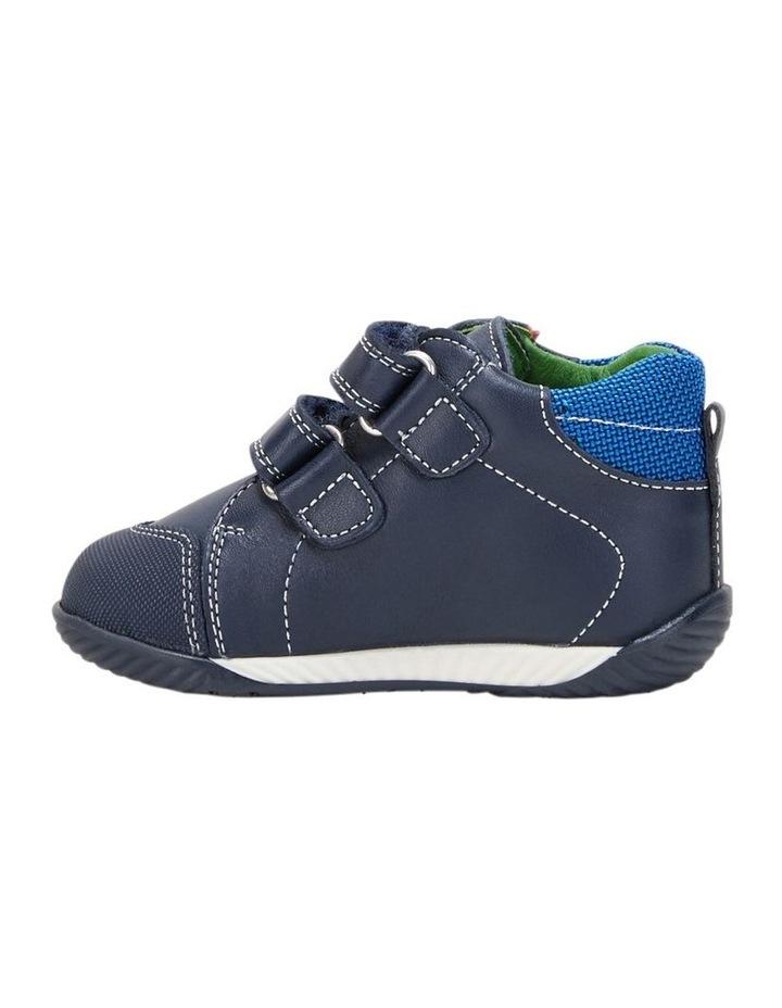 Strap Panel Boys Infant Boots 061632 image 3