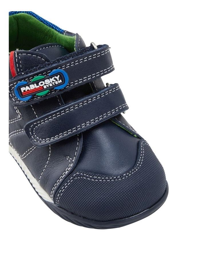 Strap Panel Boys Infant Boots 061632 image 4