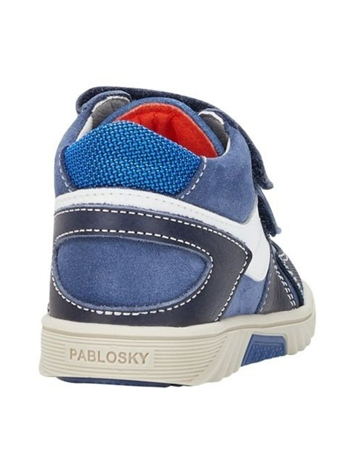 Multi Strap Boys Infant Boots 062921 image 2