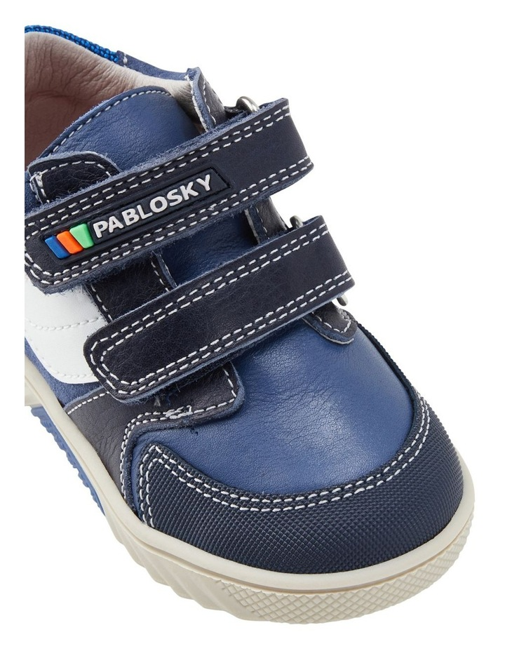 Multi Strap Boys Infant Boots 062921 image 4