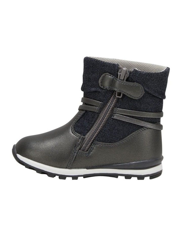 Tamar Lace Infant Girls Boots image 3