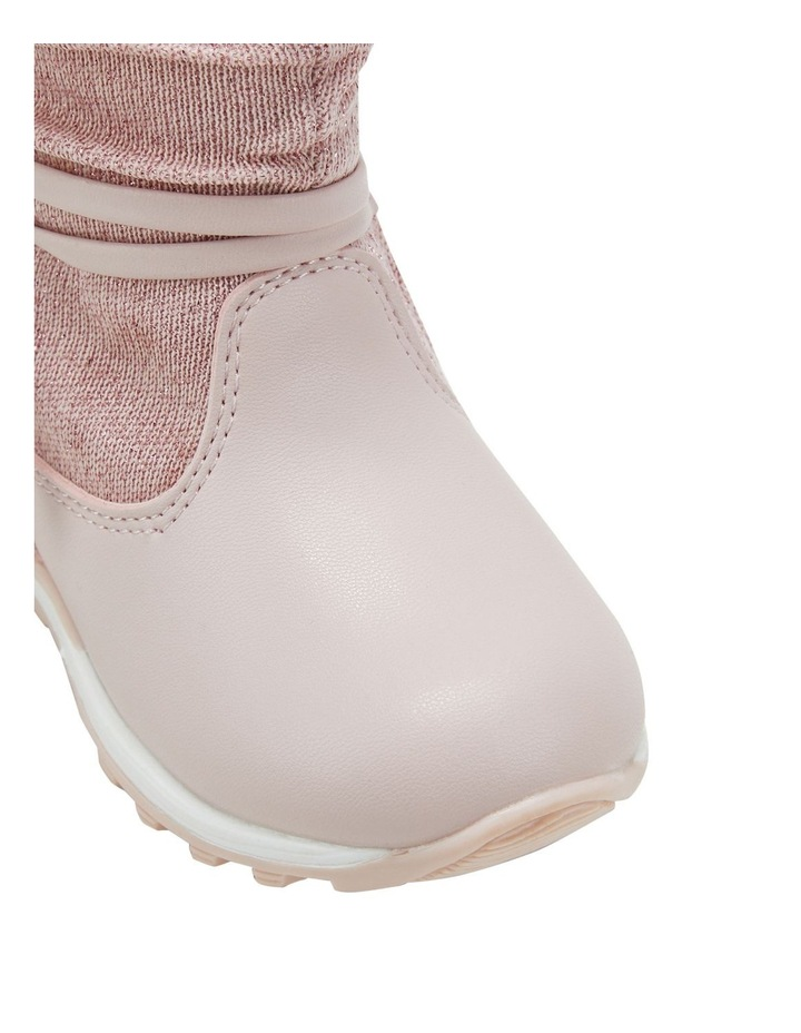 Tamar Lace Infant Girls Boots image 4