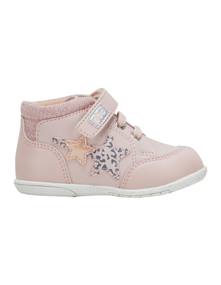 Tomer Spotted Star Girls Boots image 1