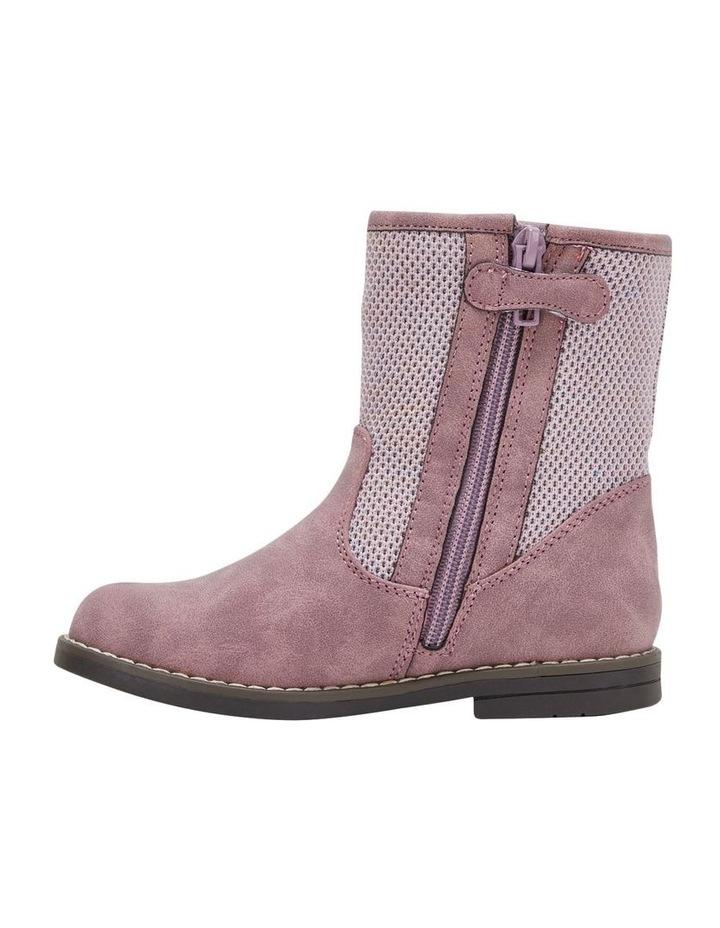 Luni Jersey Girls Boots image 3