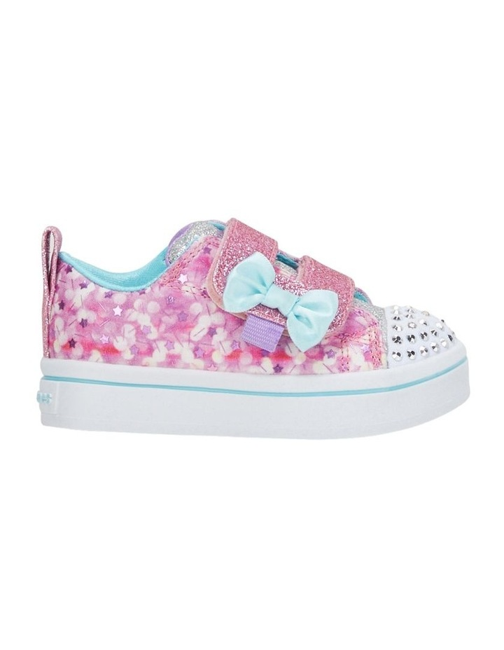 Twinkle Toes Confetti Pops Infant Girls Shoes image 1