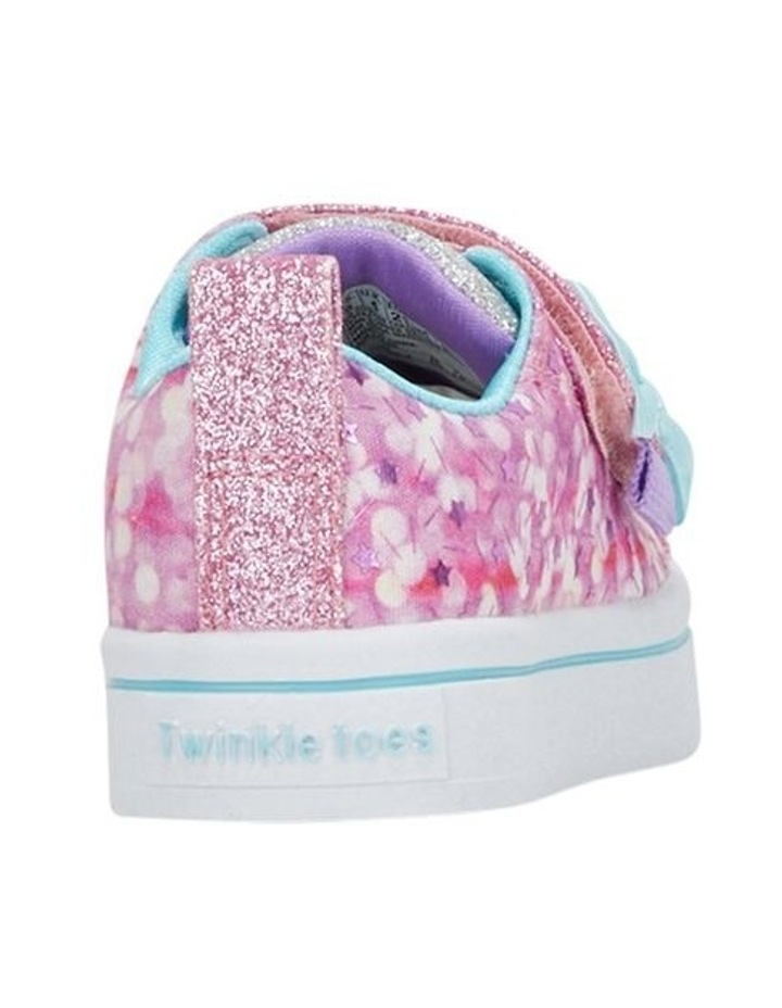 Twinkle Toes Confetti Pops Infant Girls Shoes image 2